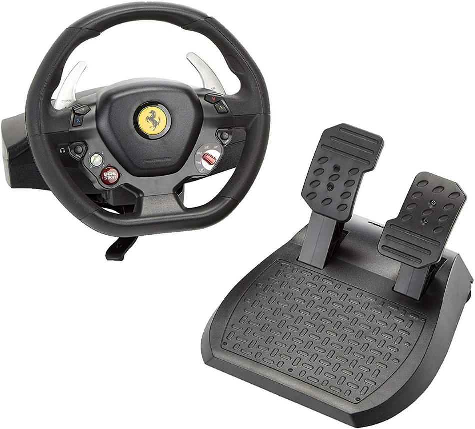 Thrustmaster - Ferrari 458 Italia Racing Wheel