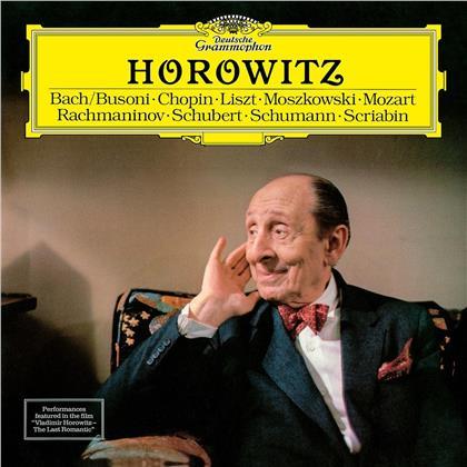 Vladimir Horowitz - The Last Romantic (2019 Reissue, Deutsche Grammophon, LP)