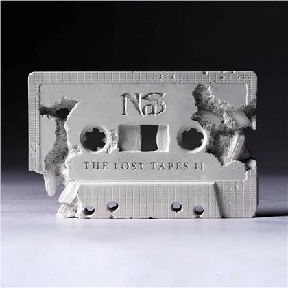 Nas - Lost Tapes 2 (2 LPs)