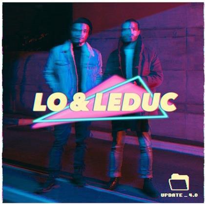 Lo & Leduc - Update 4.0 (140 Gramm, LP)