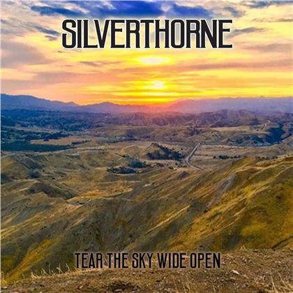 Silverthorne - Tear The Sky Wide Open EP
