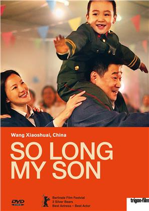 So Long, My Son (2019) (trigon-film)