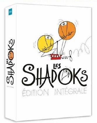 Les Shadoks - Édition Intégrale (5 DVDs)