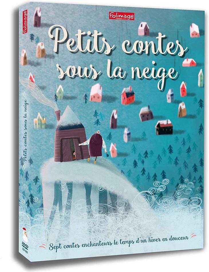 Petits contes sous la neige (Digibook)