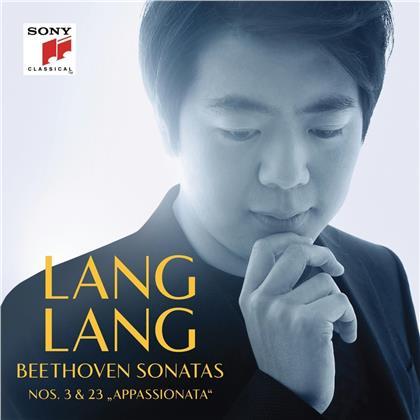Lang Lang & Ludwig van Beethoven (1770-1827) - Plays Beethoven