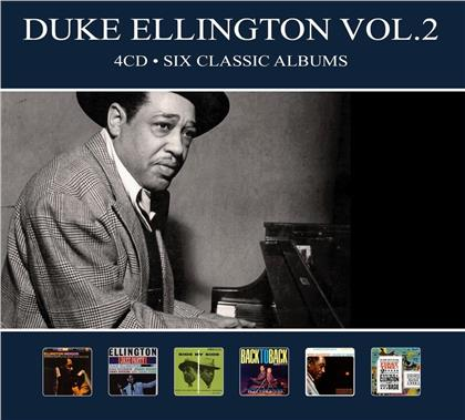 Duke Ellington - Six Classic Albums Vol. 2