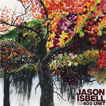 Jason Isbell & The 400 Unit - --- (2019 Reissue, Southeastern Records)