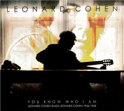 Leonard Cohen - You Know Who I Am (2 CDs)