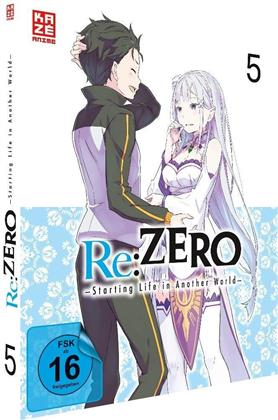 Re:ZERO - Starting Life in Another World - Vol. 5