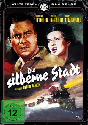 Die silberne Stadt (1951) (White Pearl Classics, Kinoversion)
