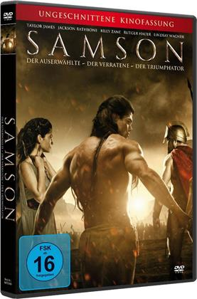 Samson (2018) (Kinoversion, Uncut)