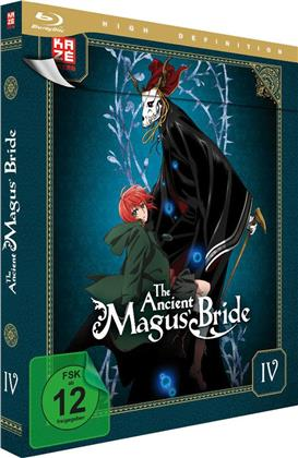 Ancient Magus Bride - Vol. 4