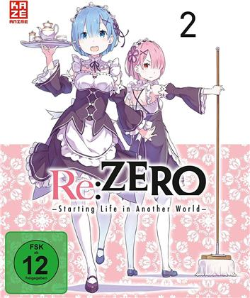 Re:ZERO - Starting Life in Another World - Vol. 2