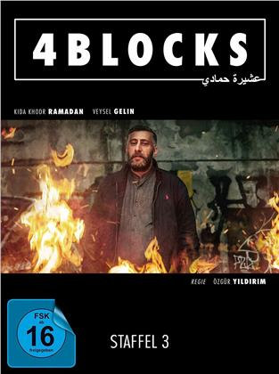 4 Blocks - Staffel 3 (2 DVDs)