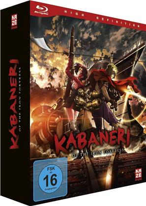 Kabaneri of the Iron Fortress - Vol. 3 (+ Sammelschuber, Limited Edition)