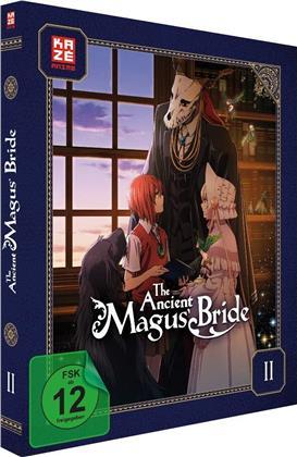 Ancient Magus Bride - Vol. 2