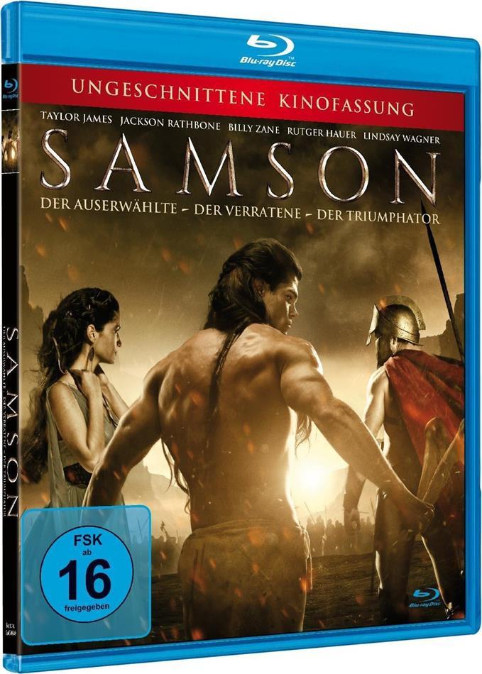 Samson (2018) (Kinoversion, Uncut)
