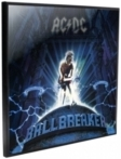 AC/DC - AC/DC Ball Breaker Crystal Clear Picture