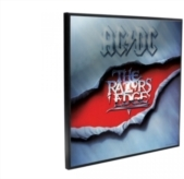 AC/DC - AC/DC The Razors Edge Crystal Clear Picture
