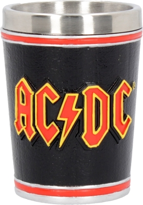 AC/DC - AC/DC (Shot Glass)