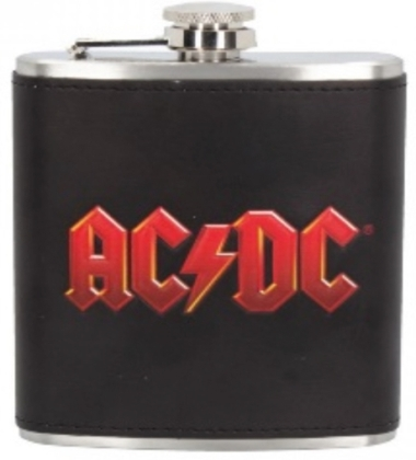 AC/DC - Logo (Embossed)