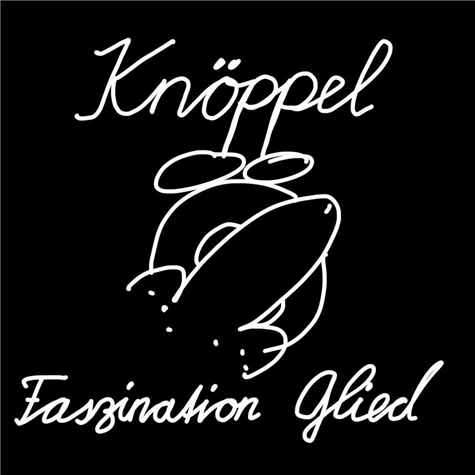Knöppel (Jack Stoiker) - Faszination Glied