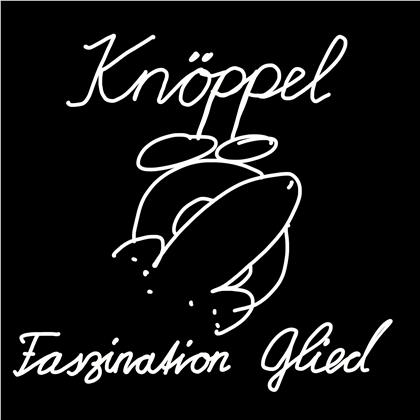 Knöppel (Jack Stoiker) - Faszination Glied (LP)