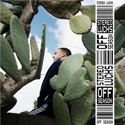 """Stereo Luchs - Off Season (12"""" Maxi)"""