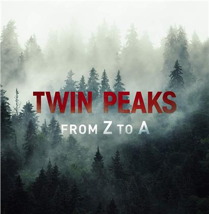 Twin Peaks - From Z To A - Complete Collection (Edizione Limitata)