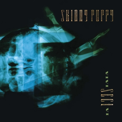 Skinny Puppy - VIVI Sect VI (LP)