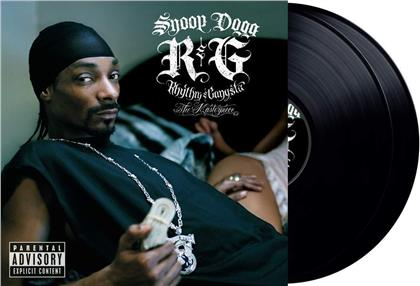 Snoop Dogg - R&G (Rhythm & Gangsta): The Masterpiece (2 LPs)