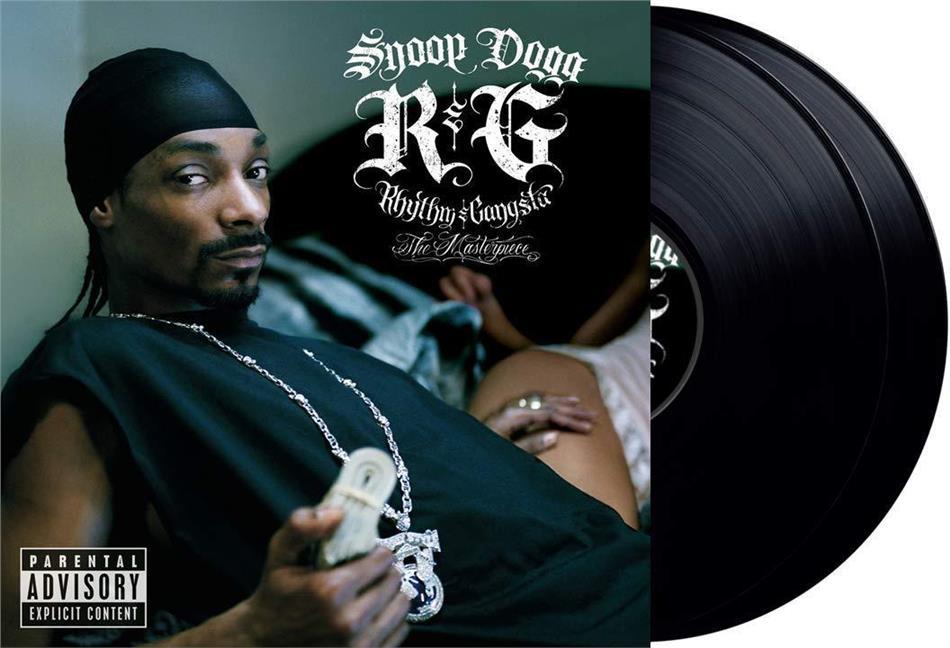 Snoop Dogg - R&G (Rhythm & Gangsta): The Masterpiece (2 LPs)