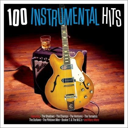 100 Instrumentals (4 CDs)