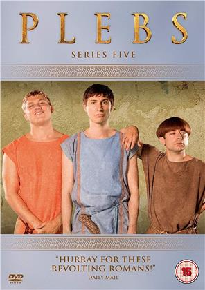 Plebs - Series 5