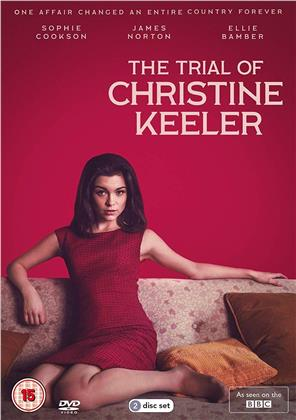 The Trial Of Christine Keeler - TV Mini-Series (2 DVDs)
