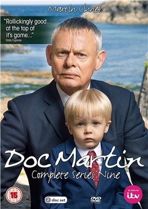 Doc Martin - Series 9 (2 DVDs)