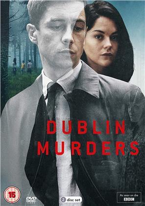 Dublin Murders - Season 1 (BBC, 2 DVDs)