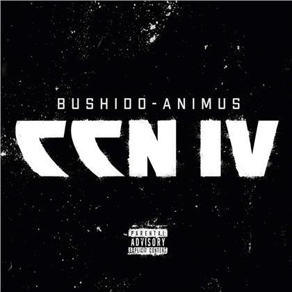 Bushido - Carlo Cokxxx Nutten 4 (Limitierte Fanbox)