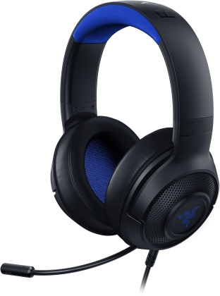 Razer Kraken X - Wired Console Gaming Headset