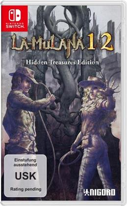 LA-MULANA 1 & 2 (Hidden Treasures Edition)