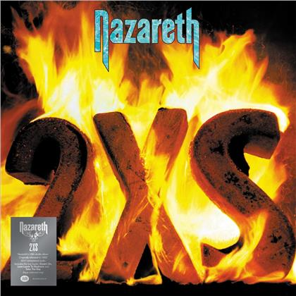 Nazareth - 2XS (2019 Reissue, Colored, LP)