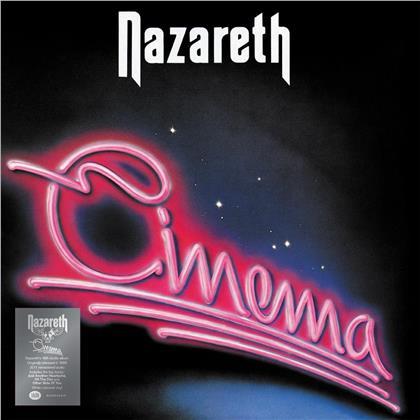 Nazareth - Cinema (2019 Reissue, Colored, LP)