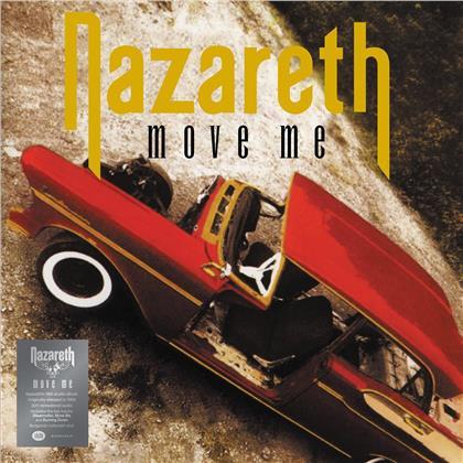 Nazareth - Move Me (2019 Reissue, Colored, LP)