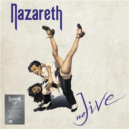 Nazareth - No Jive (2019 Reissue, Colored, LP)