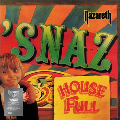Nazareth - Snaz (2019 Reissue, Colored, 2 LPs)