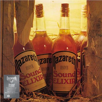 Nazareth - Sound Elixir (2019 Reissue, Colored, LP)