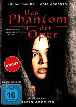 Das Phantom der Oper (1998) (Uncut)