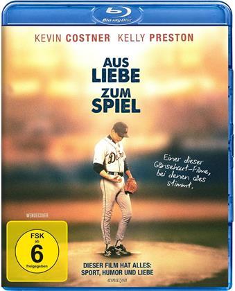 Aus Liebe zum Spiel (1999)