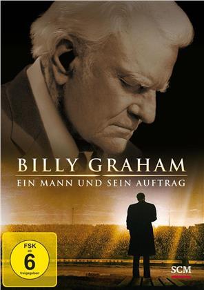 Billy Graham - Ein Mann und sein Auftrag (2018)