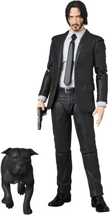 Medicom Toy - Mafex John Wick (Chapter 2) - Second Production